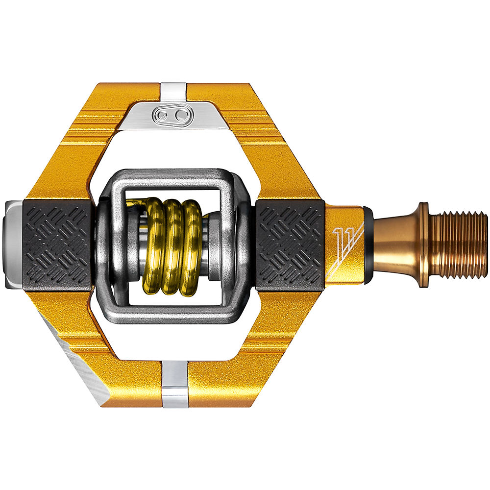 Image of Pedali crankbrothers Candy 11 - oro, oro