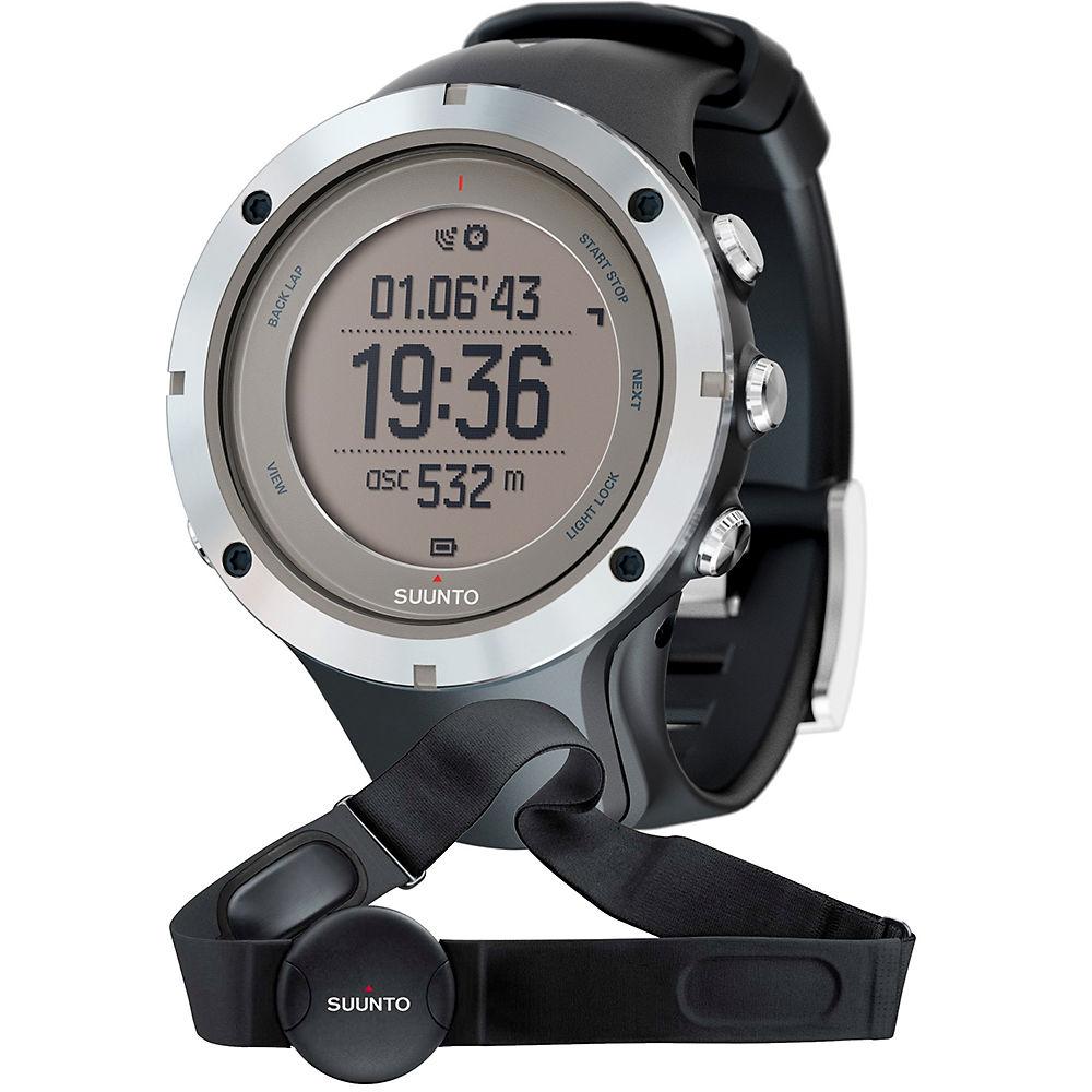 Reloj deportivo con pulsómetro Suunto Ambit 3 Peak