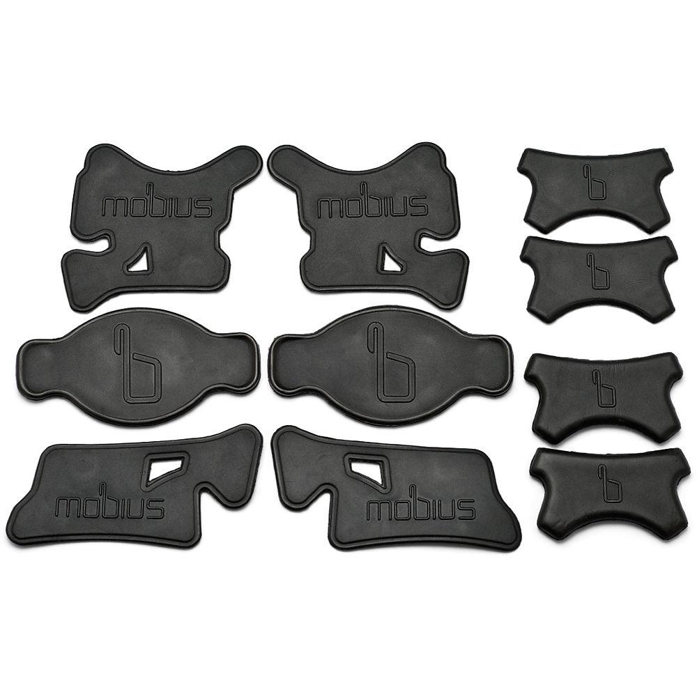 Image of Kit complet Mobius - Noir, Noir
