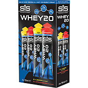 Image of WHEY20 78g x 4 Science In Sport