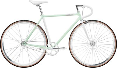 prod145676: Creme Vinyl Solo 2 Speed Automatic Bike 2017