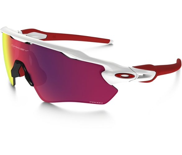 fb78eccca8d Oakley Radar EV Path Prizm Road Sunglasses