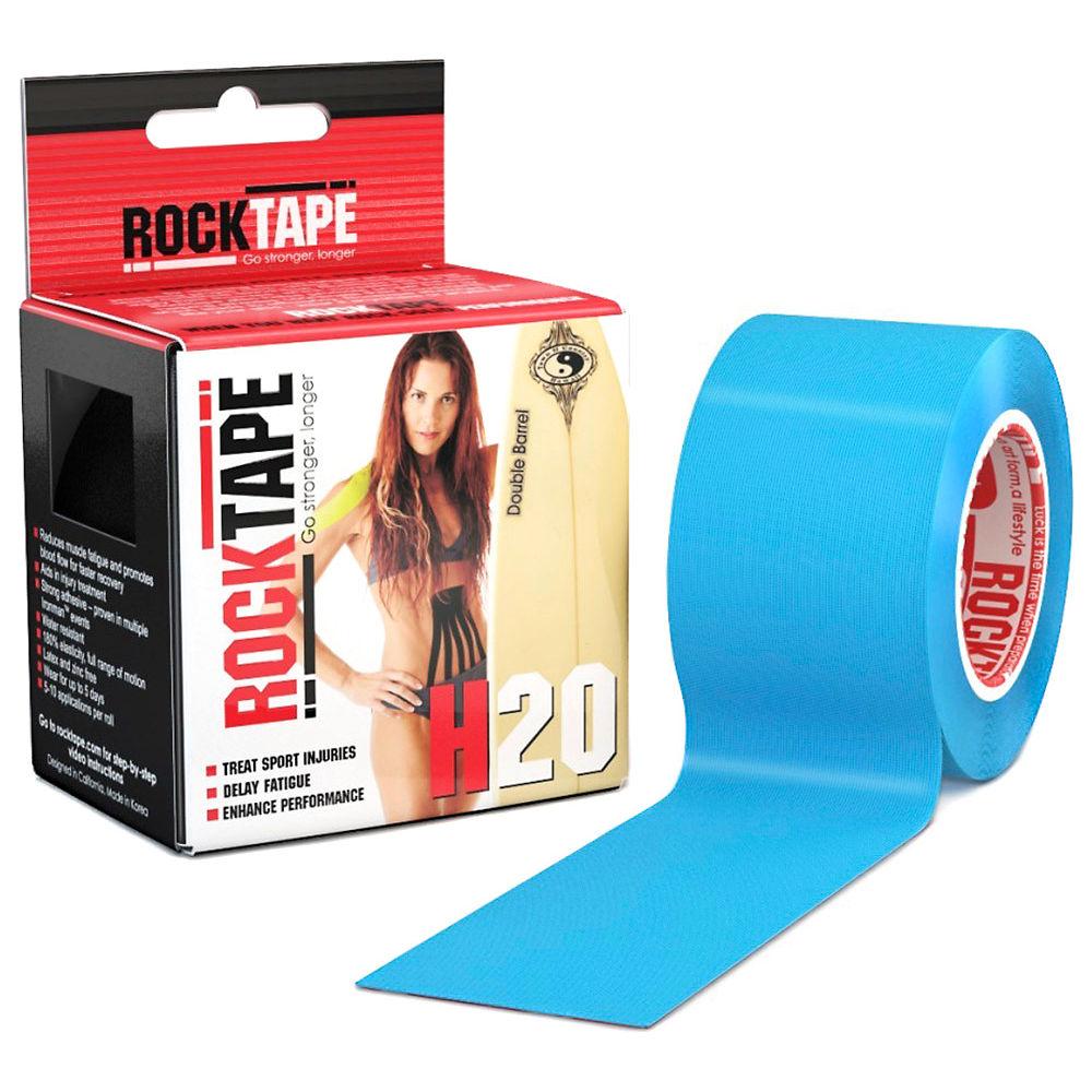 Image of Bande RockTape H2O - 5m - Bleu électrique, Bleu électrique