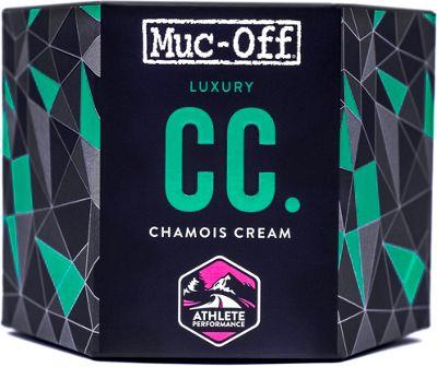 MUC-OFF Luxury Chamois Cream 250 ml - Buksefedt | personlig pleje