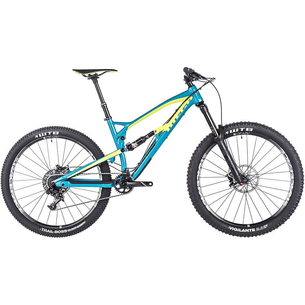 Bicicleta Nukeproof Mega 275 Comp 2017
