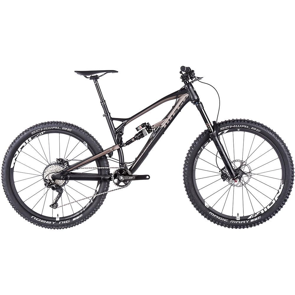Bicicleta Nukeproof Mega 275 Pro 2017