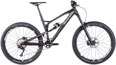 Nukeproof Mega 275 Pro 2017 Bike