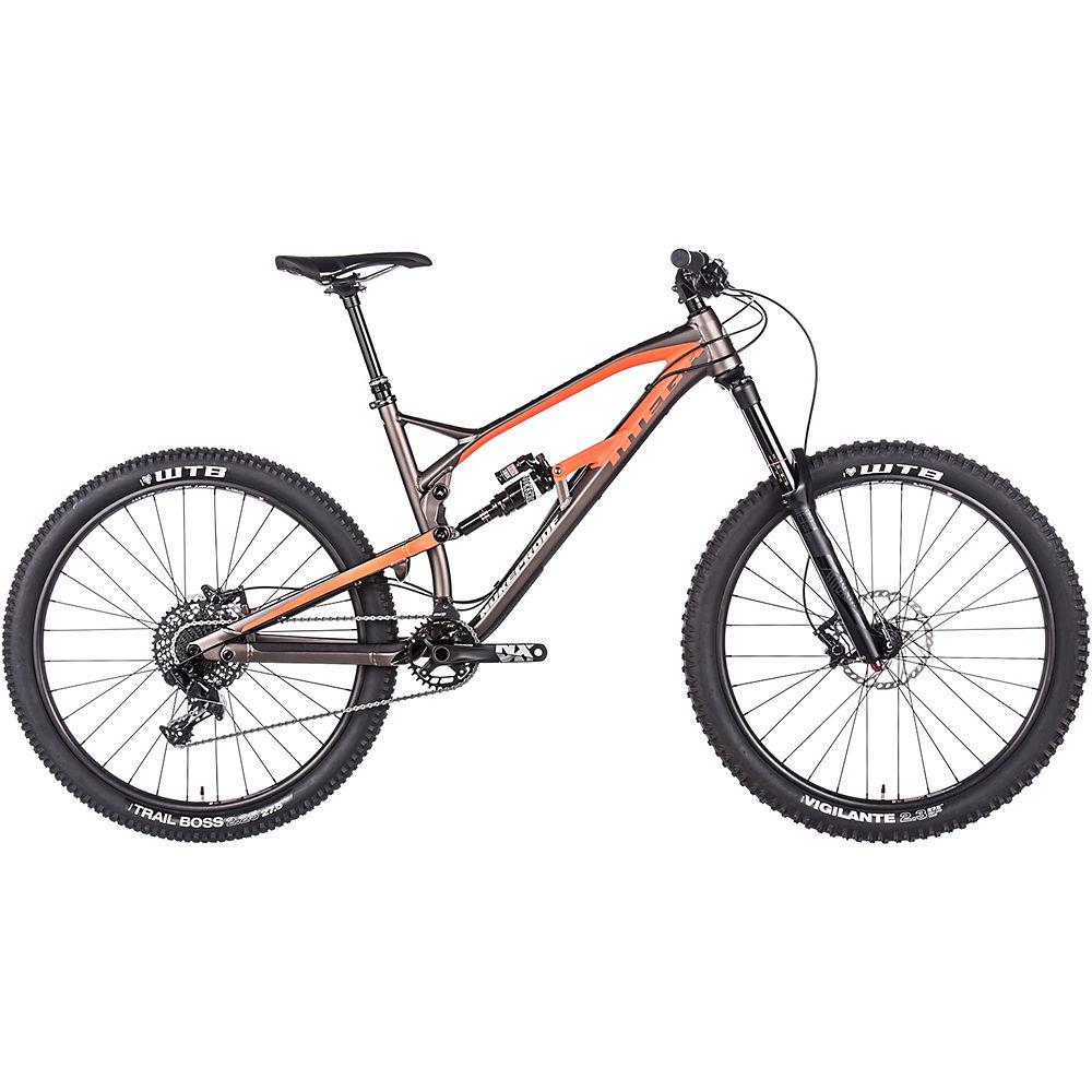 Bicicleta Nukeproof Mega 275 Race 2017