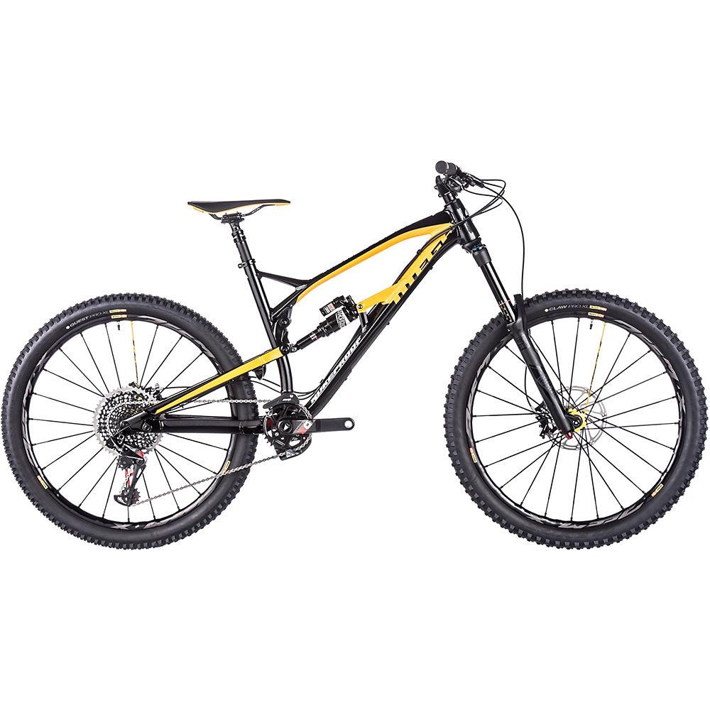 Bicicleta Nukeproof Mega 275 Team 2017