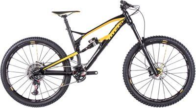 Nukeproof Mega 275 Team 2017 Bike