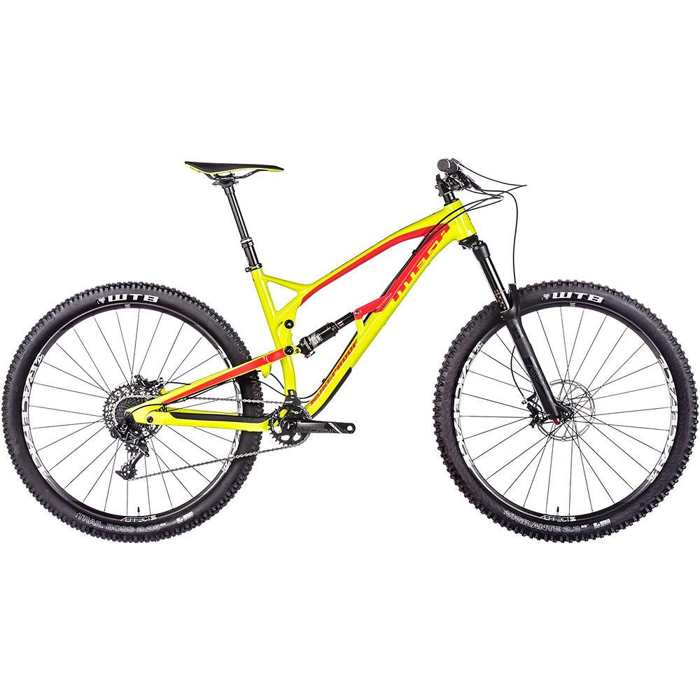 Bicicleta Nukeproof Mega 290 Comp 2017