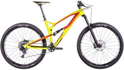 Mega Nukeproof 290 Comp 2017 Bike