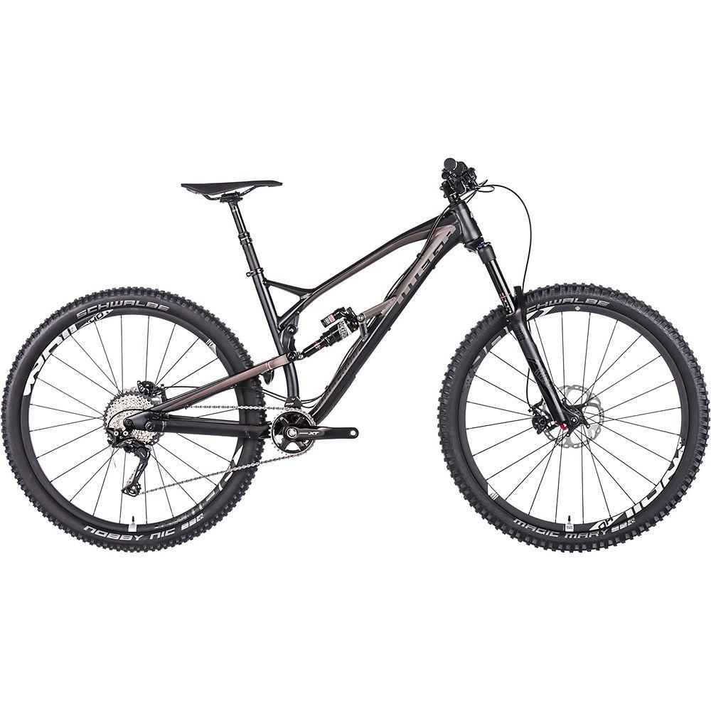 Bicicleta Nukeproof Mega 290 Pro 2017