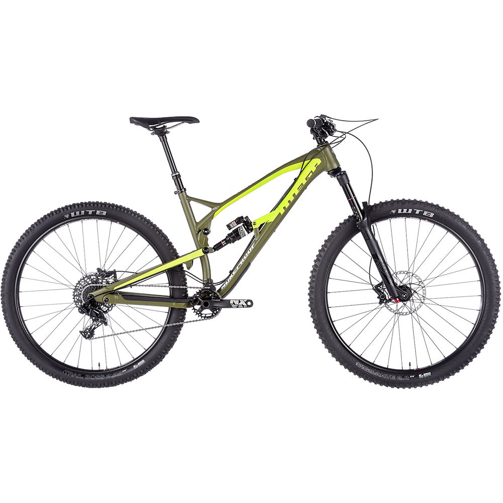 Bicicleta Nukeproof Mega 290 Race 2017