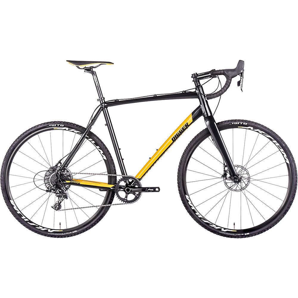 Bicicleta Nukeproof Digger 1.0 Gravel 2017