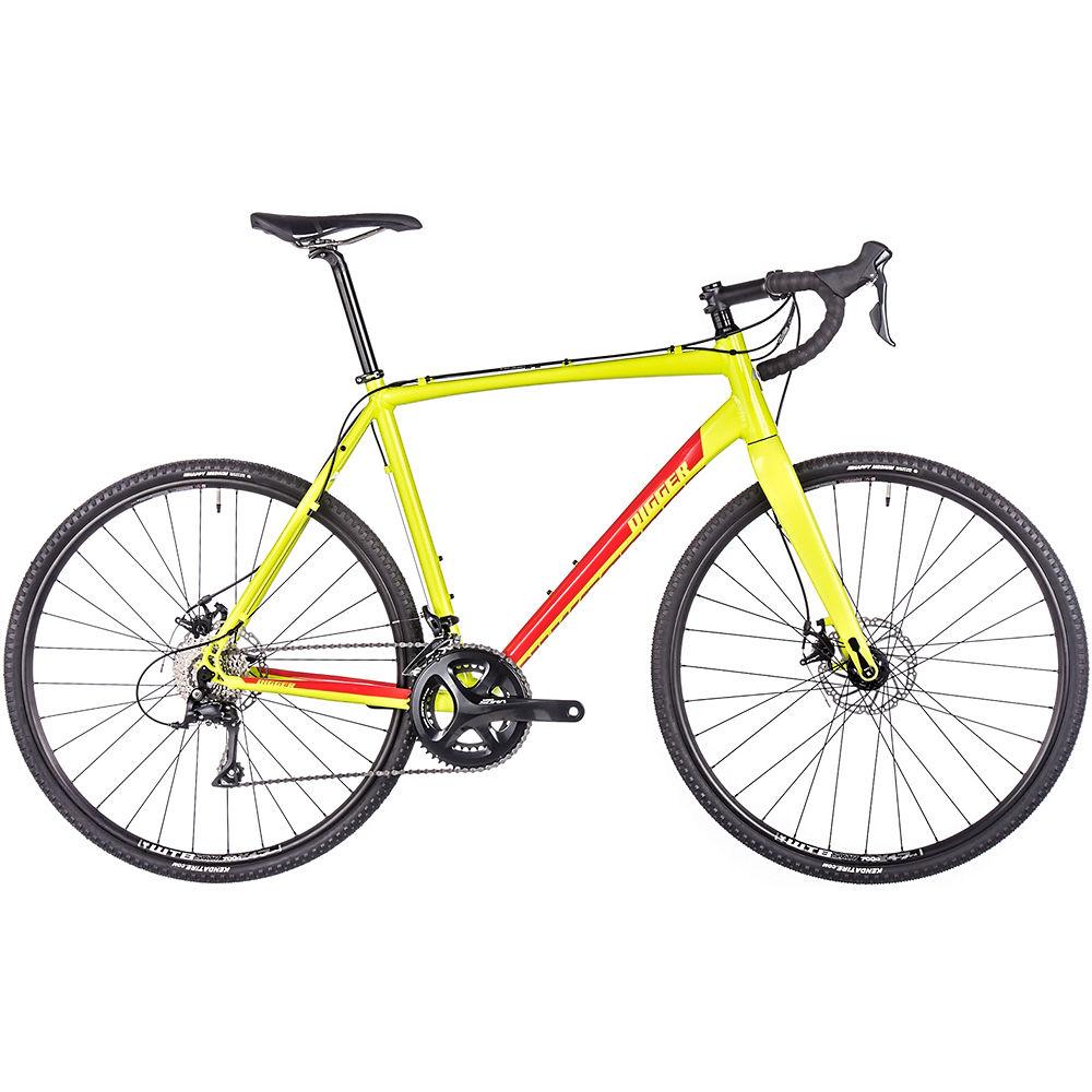 Bicicleta Nukeproof Digger 2.0 Gravel 2017