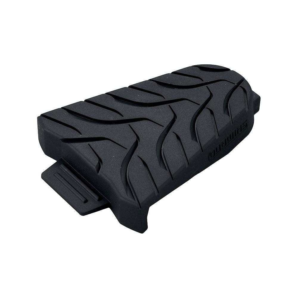 Shimano SPD-SL Cleat Cover - Black, Black