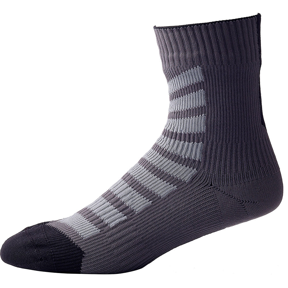 Image of Chaussettes SealSkinz 2017 - Anthracite - Noir