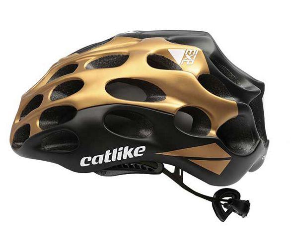 Catlike Tako Urban Helmet White Matte, Medium