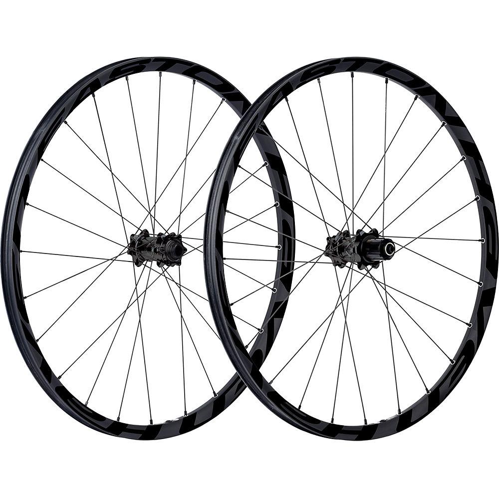Juego de ruedas de carbono de MTB Easton Haven