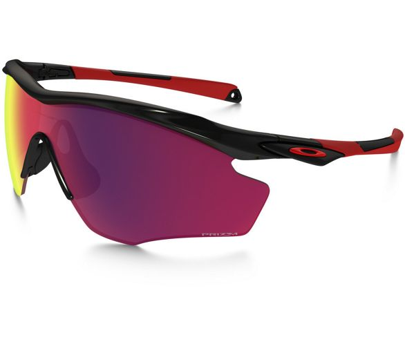 Oakley M2 XL Frame Prizm Sunglasses   Chain Reaction Cycles ee0d94e8cfee