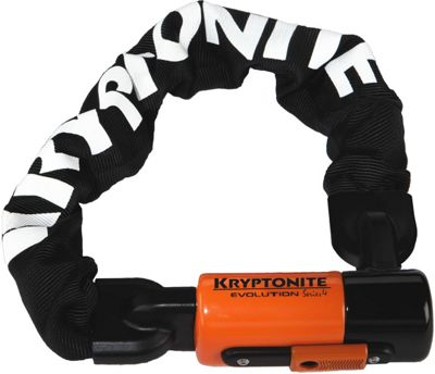 Candado de cadena Kryptonite Evolution Series 4 1055