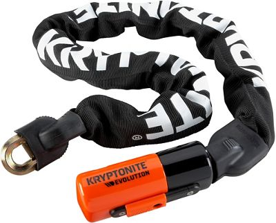 Candado de cadena Kryptonite Evolution Series 4 1090