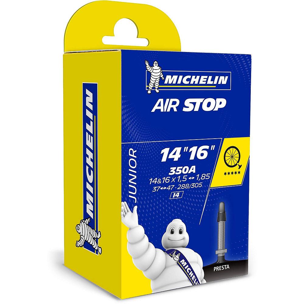 Image of Chambre à air Michelin I4 Airstop Vélo enfant - 29mm Valve
