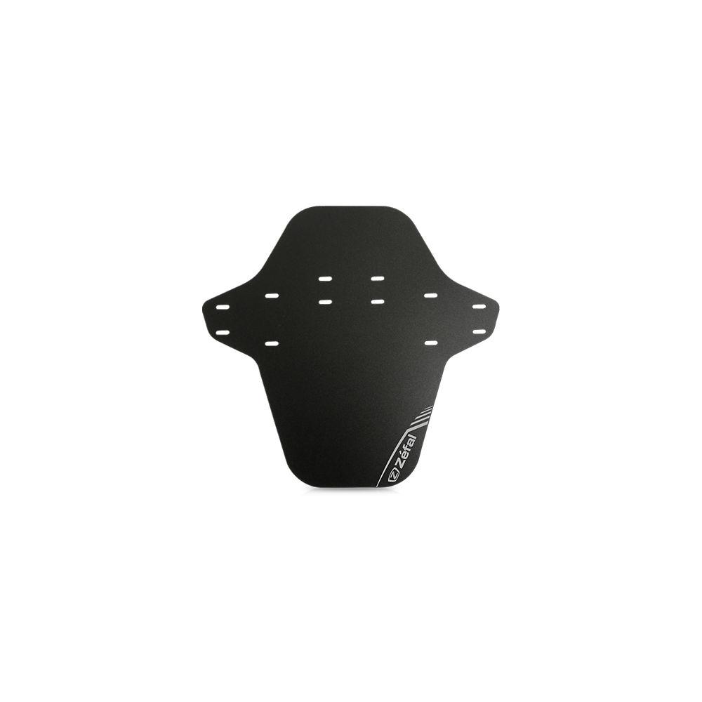 Guardabarros ligero universal Zefal Deflector (XL) - Negro, Negro
