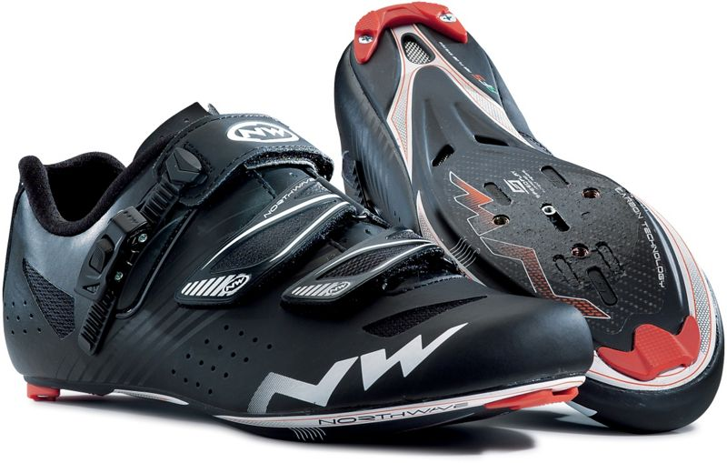 Northwave Torpedo SRS Road Shoes