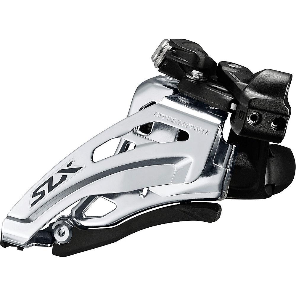 Shimano SLX M7020 2x11 MTB Front Derailleur - Side Swing