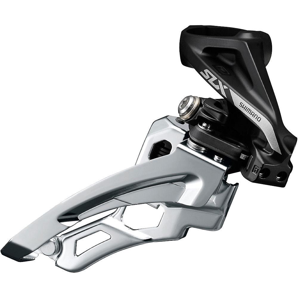 Shimano SLX M7000 3x10 MTB Front Derailleur - Front Pull