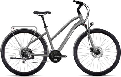 Bicicleta urbana de mujer Ghost Square Trekking 4 2017