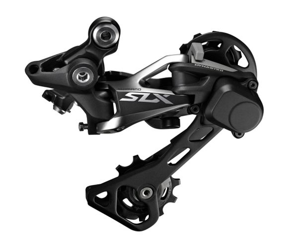 Shimano SLX M7000 11 Speed Rear Derailleur | Chain Reaction Cycles
