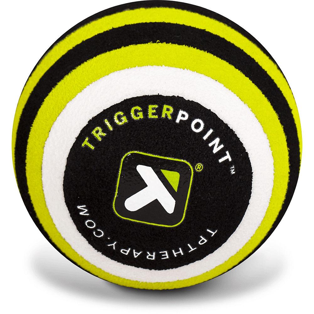 Trigger Point Mb 1 Massage Ball - Green  Green