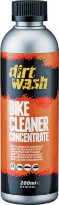 Concentrado de limpiador de bicicleta Weldtite Dirtwash
