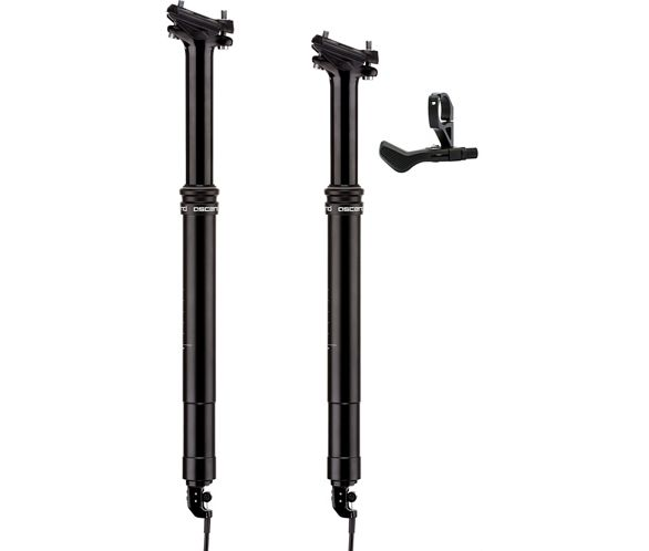Brand-X Ascend 120mm & 150mm Dropper Seatpost