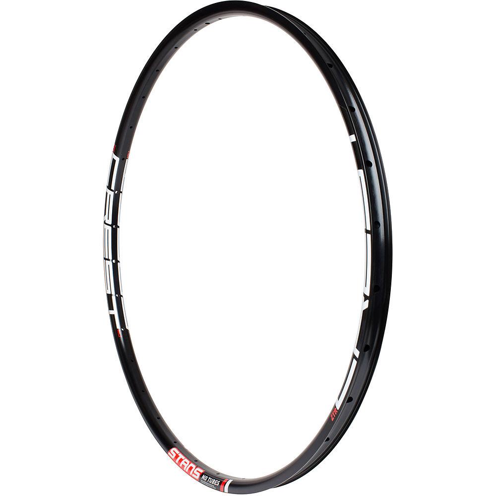 Stans No Tubes Crest Mk3 Mountain Bike Rim - Black - 28 Holes  Black