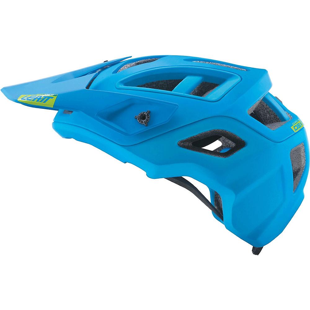Image of Casque Leatt DBX 3.0 - Bleu/Bleu
