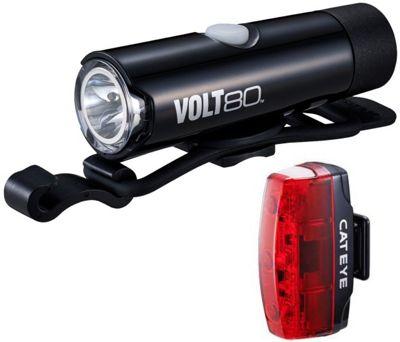 prod149698: Cateye Volt 80 XC - Rapid Micro Set