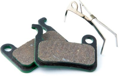 prod149894: Clarks Finned Replacement Pads-Shimano XTR 2011