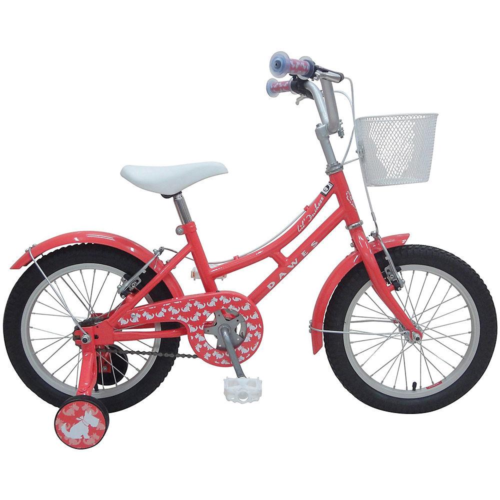 Dawes Lil Duchess Girls Bike – 16