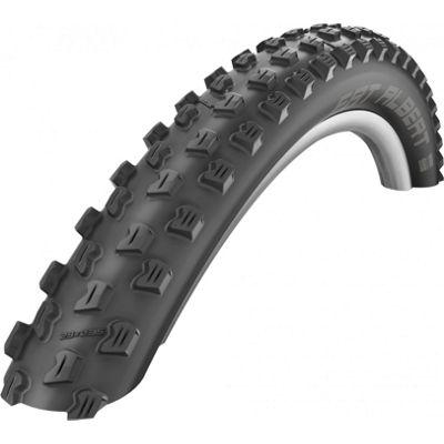 Schwalbe Fat Albert Evo Front Tyre - Snakeskin