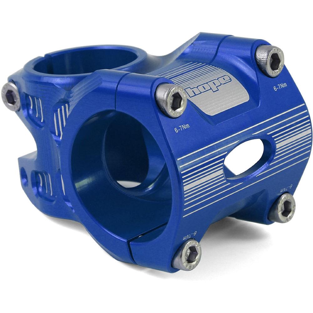 Hope Am-fr 35mm Stem - Blue - 1.1/8  Blue