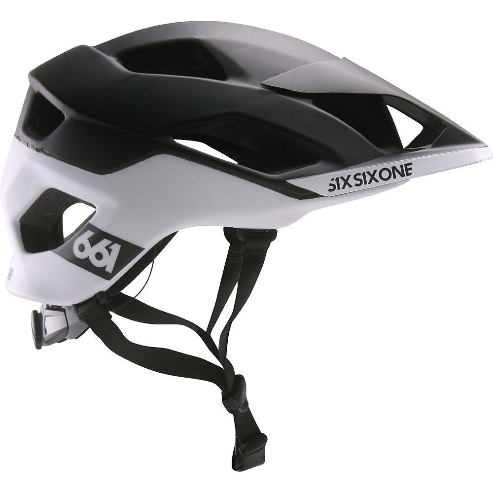 Image of Casque 661 Evo AM Patrol - Noir - Blanc - XL/XXL
