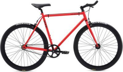 Bicicleta urbana SE Bikes Lager 2017
