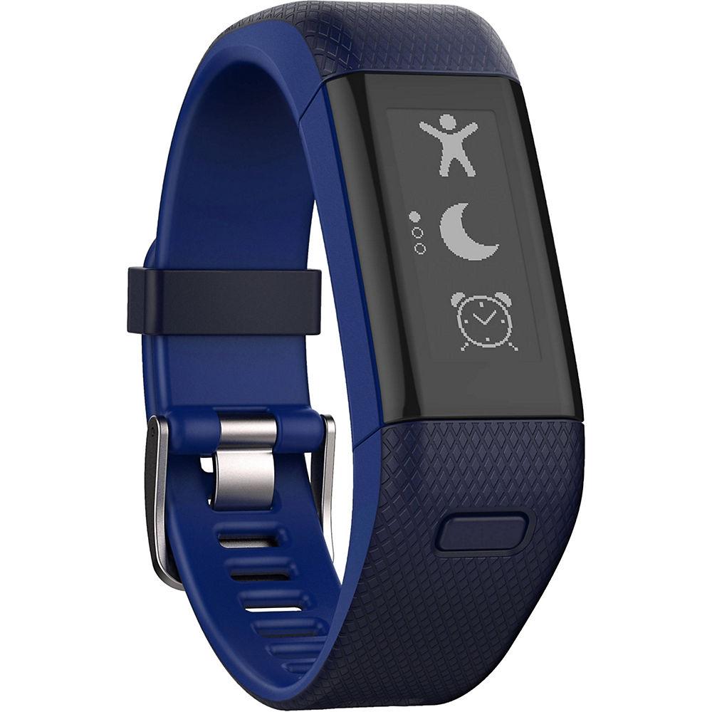 Controlador de actividad GPS Garmin VivoSmart HR+