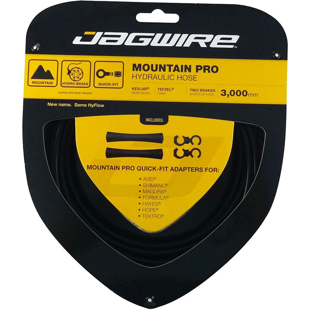 Image of Câbles de freins à disque Jagwire Mountain Pro Hydraulique - Noir