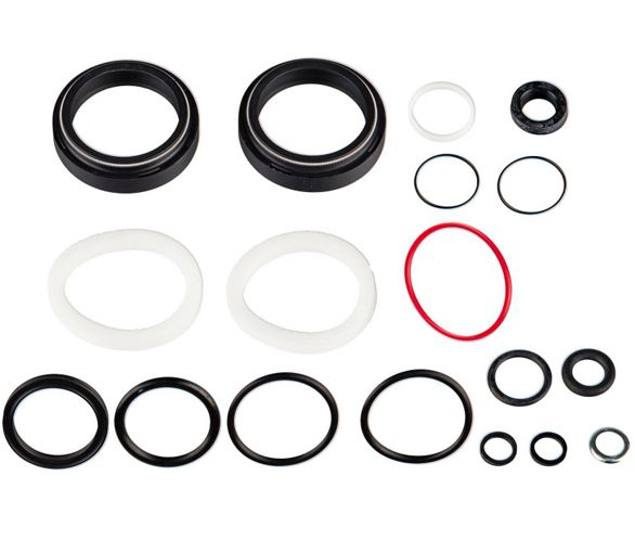 RockShox Pike Solo Air Service Kit | Chain Reaction Cycles