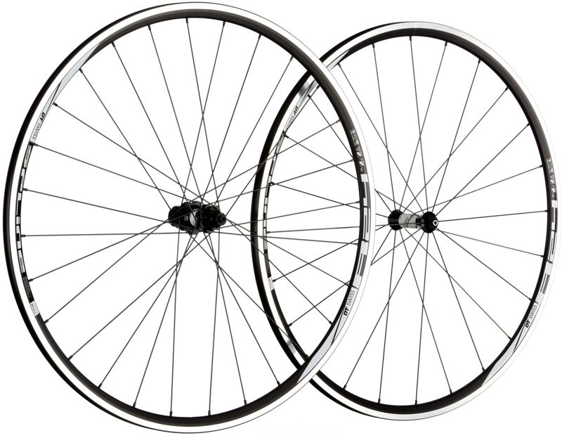 DT Swiss R24 Spline Road Wheelset